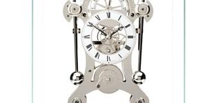 Juweliers Alex Moens - Drongen (Oost-Vlaanderen) - Klokken & barometers