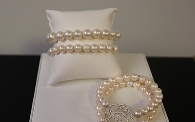 Juwelier Alex Moens - Parels