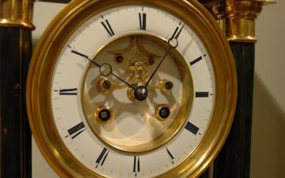 Juwelier Alex Moens  - Gespecialiseerd klokkenhersteller